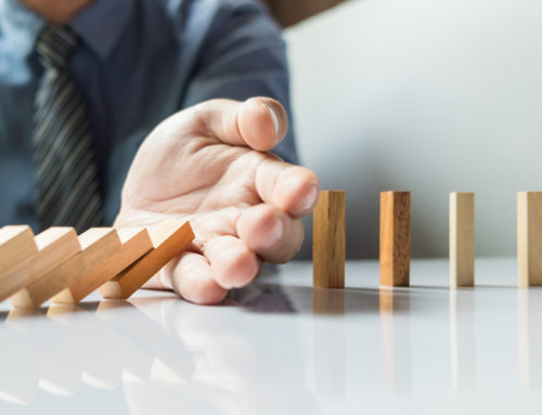 Insolvency options for companies in financial distress