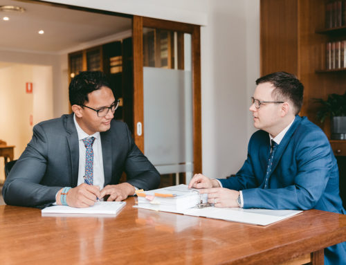Shareholder Agreements: Why you need them & what they do for your business