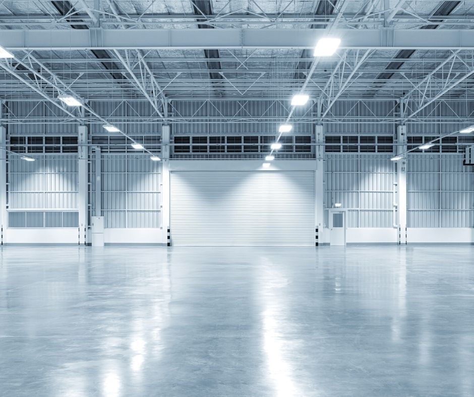 Buying a commercial property